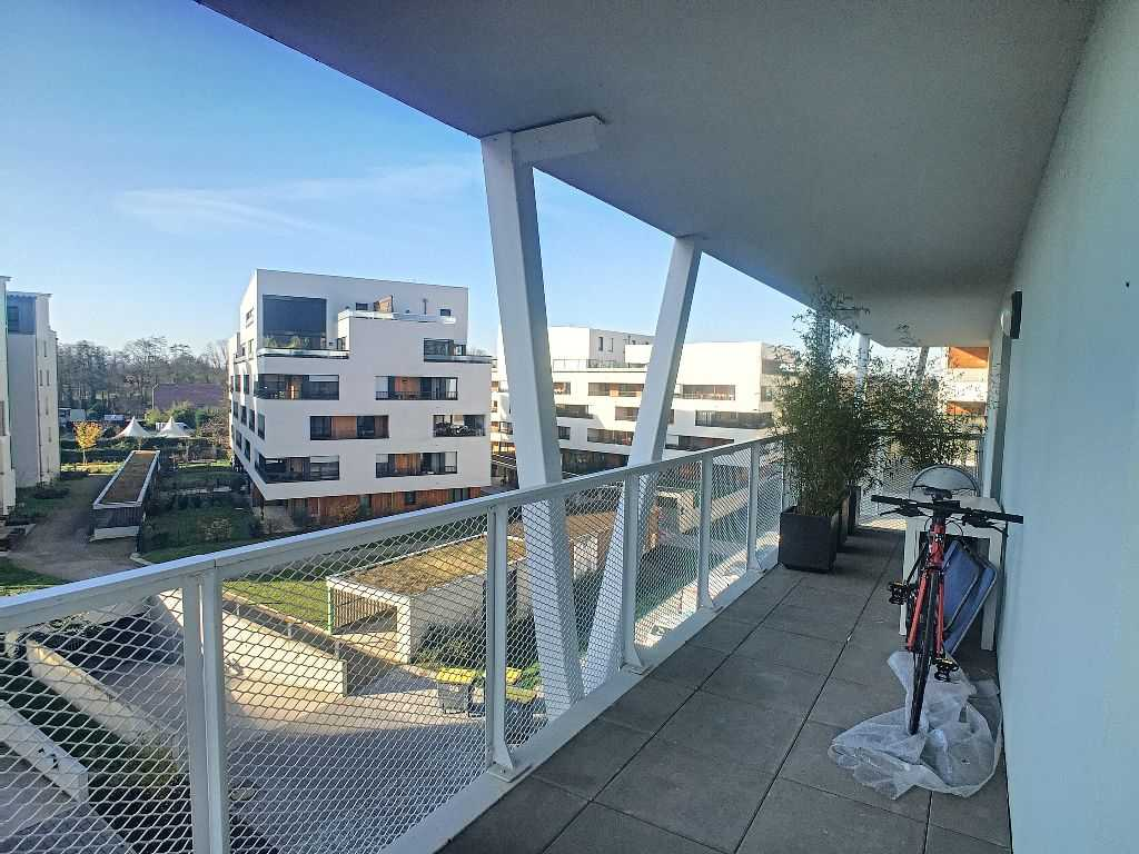 Location appartement ostwald(67540)