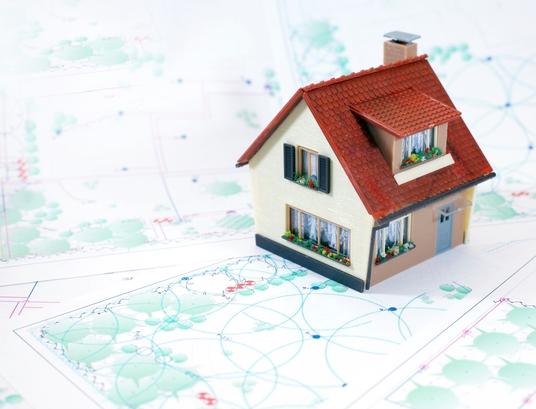 Achat de maison sur plan : les principes