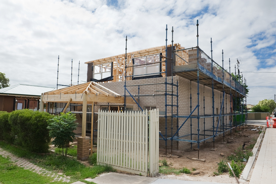 Achat de maison individuelle neuve : quel bilan pour le premier trimestre 2015 ?
