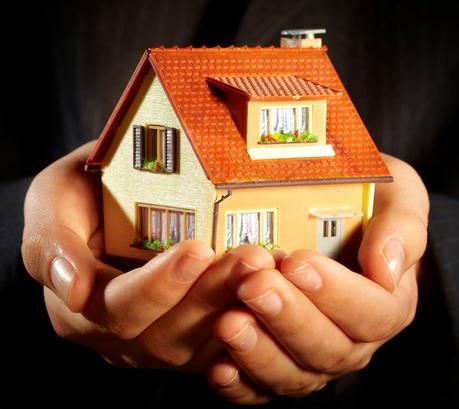 Acheter une maison pour la louer à ses enfants
