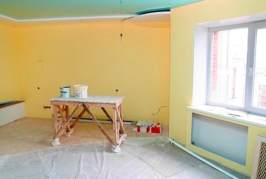 Investir dans un appartement à rénover
