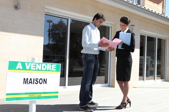 La visite avant signature de l'acte de vente