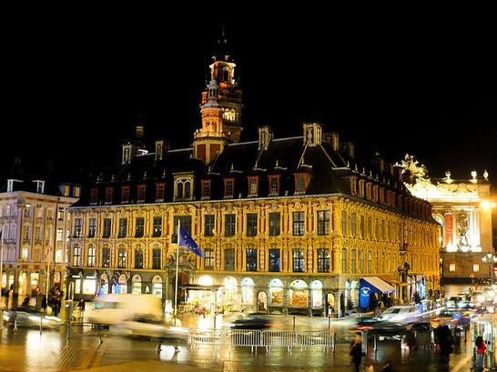 Pourquoi investir dans la pierre à Lille ?