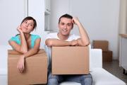 Location d'un logement conventionné en loyer social ou très social.