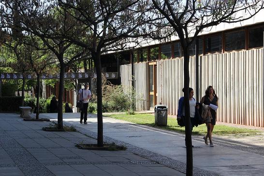 Zoom sur le parc de logements universitaires de Montpellier