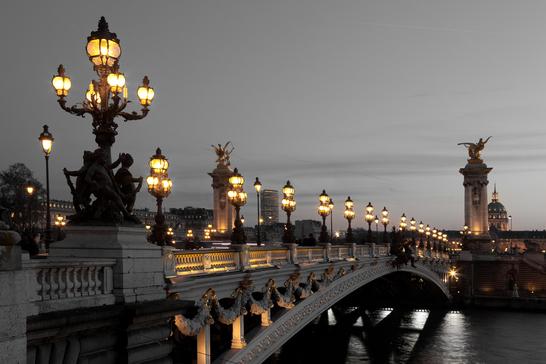 Paris intéresse-t-elle toujours les acheteurs étrangers ?