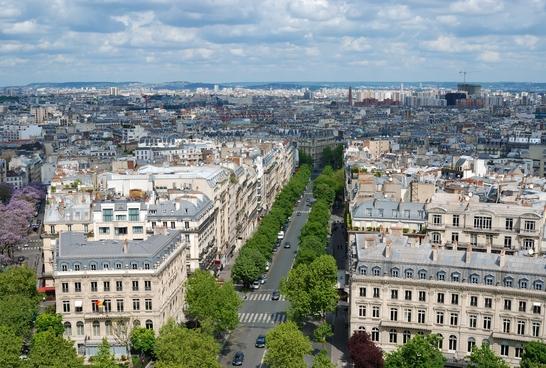 À Paris, les bureaux haut de gamme s'arrachent au prix fort