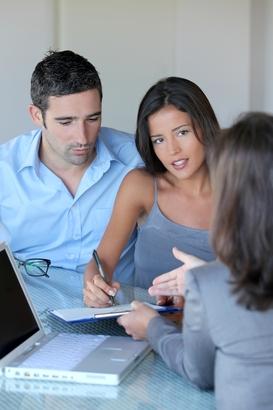 Re-négociation du crédit immobilier
